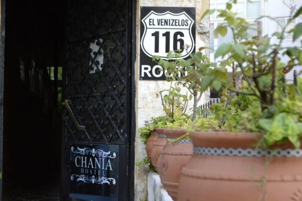 Chania Hostel, चेनिया