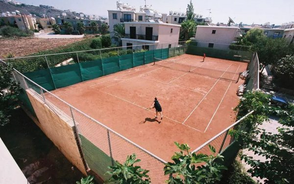 Hilltop Gardens, Paphos