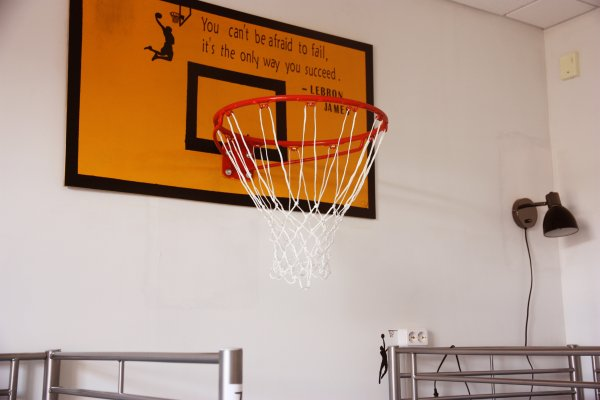 Sports Hostel, Kaunas
