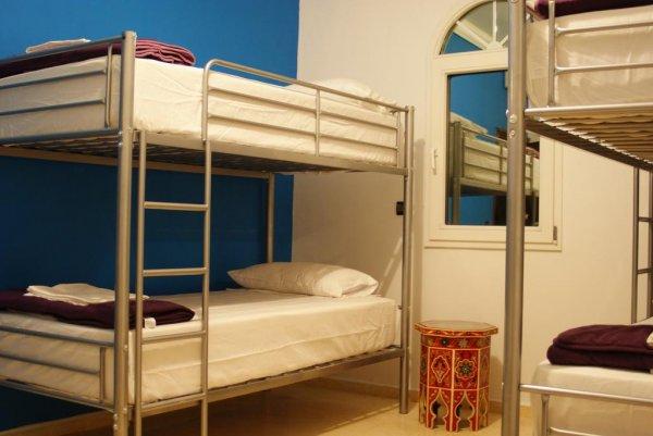 MIA Hostel Asilah, Arzila