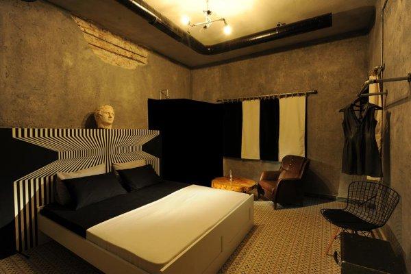 Role Street Hostel, Antalya
