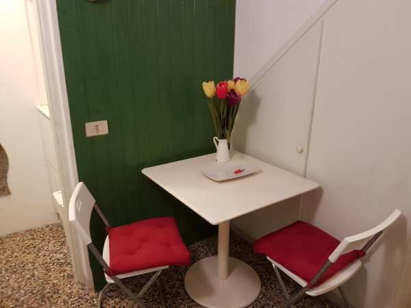 San Marco Apartment, Veneza