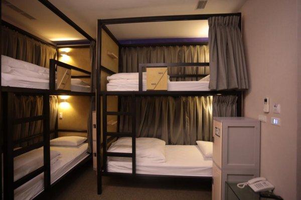 Hotel Discover Lite, 嘉義市