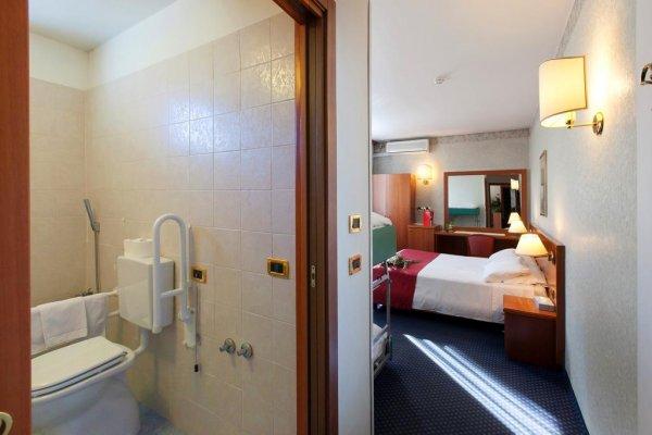 Hotel Kappa, Venice Mestre