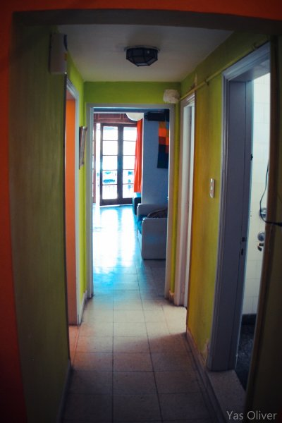 Hostel Cordobés, Córdoba
