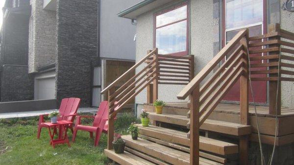 Calgary River Walk Haus, Calgary