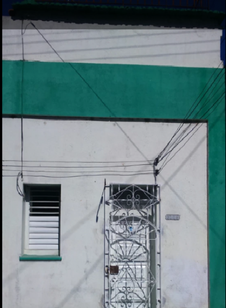 Hostal yare, Cienfuegos