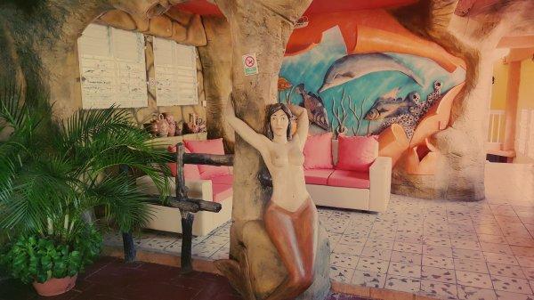 La Cueva, Cienfuegos