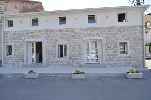 Hostel Pupa, Kotor
