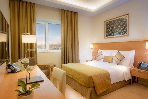 Millennium Kurdistan Hotel and Spa, Sulaymaniyah