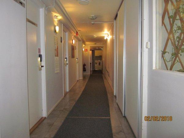 Uppsala City Hostel, Uppsala