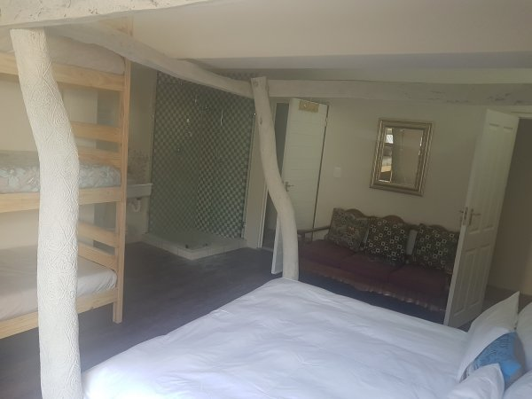 Melite Rooms, Gordon's Bay