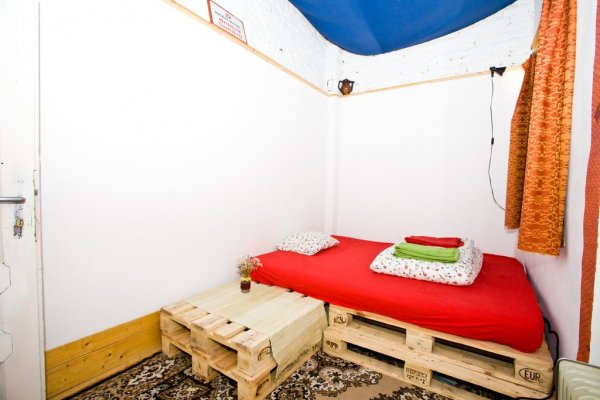 Ananas Hostel, Pecs