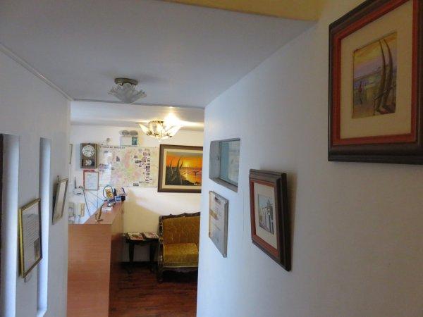 Las Palmeras Inn, Trujillo