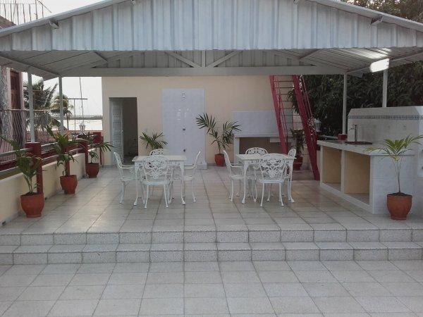 Hostal Aquazul, Cienfuegos