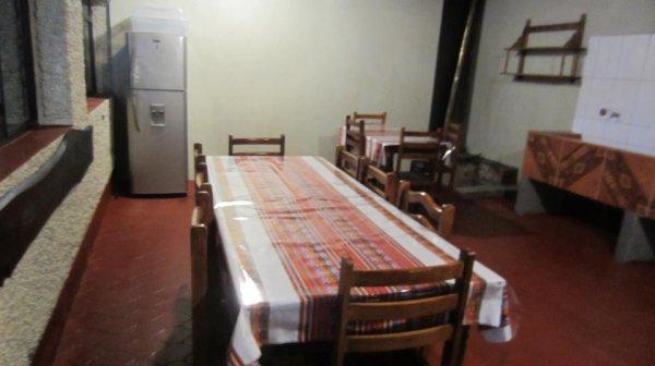 vacahouse 2 backpacker´s, Huaraz
