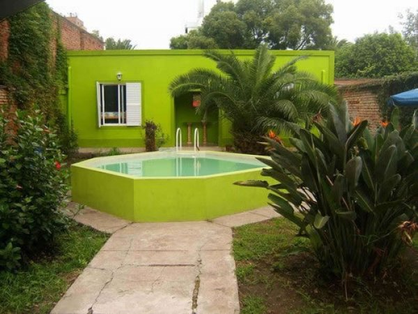 Oh! Hostel, Tucumán
