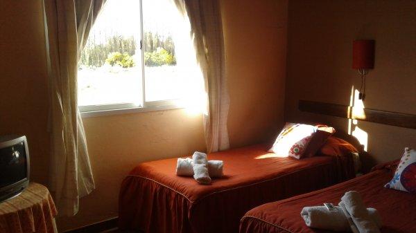 La Campiña Suite, El Calafate