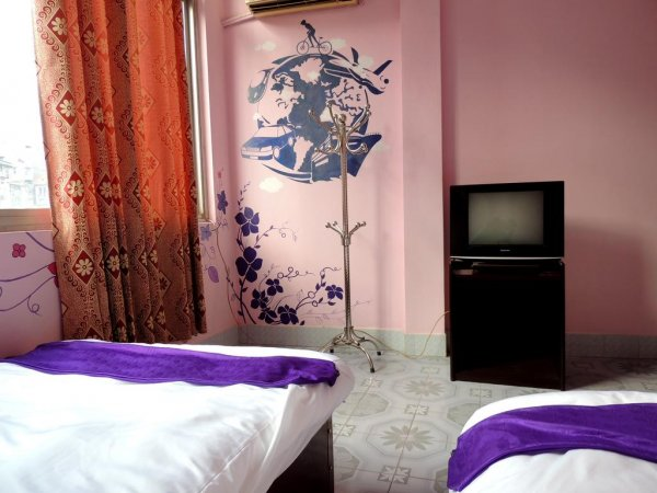 Halong Happy Hostel, Ha Long