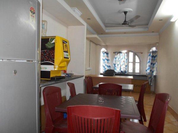 Gala Time Hostel, Kolkata