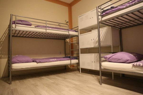 Kings and Queens Hostel, Zagreb