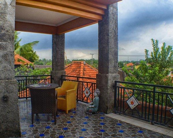 Lagas Hostel, Bali
