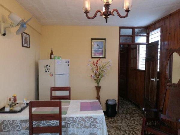 Casa Norge y nelida, Baracoa