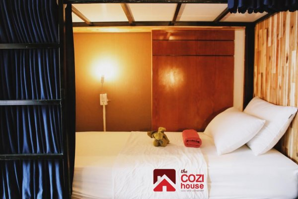 The Cozi House, Ho Chi Minh City