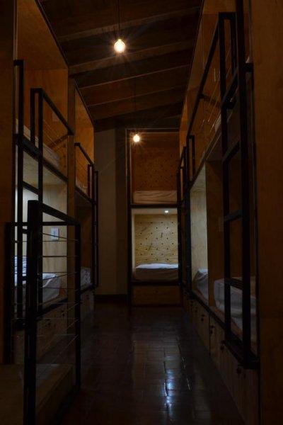 Capital Hostel de Ciudad, Σαν Χοσέ