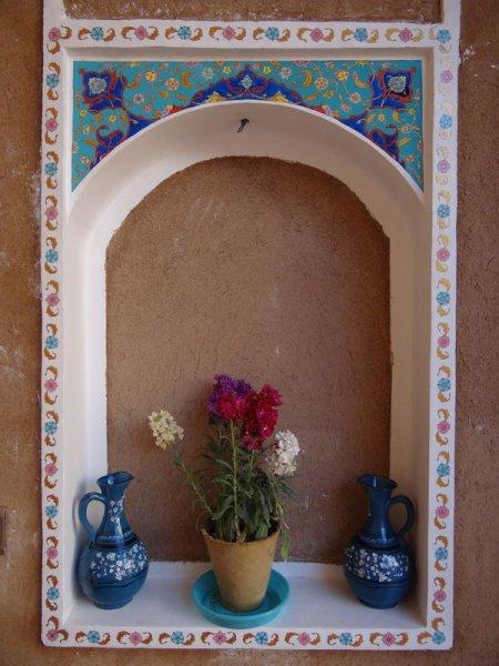 Negaar Varzaneh Traditional Guest House, Varzaneh