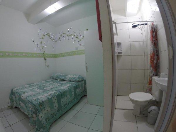 State Hostel, São Paulo