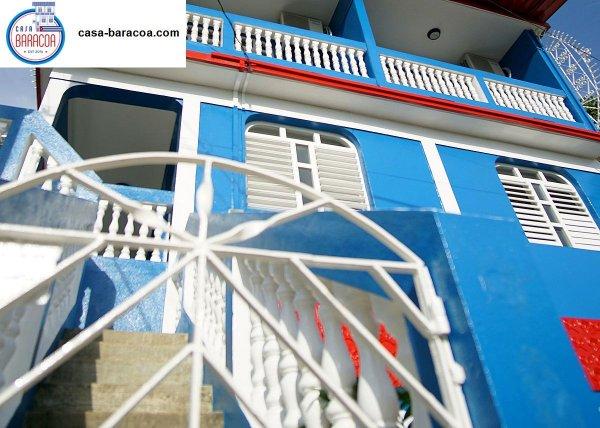 Casa Baracoa, Baracoa