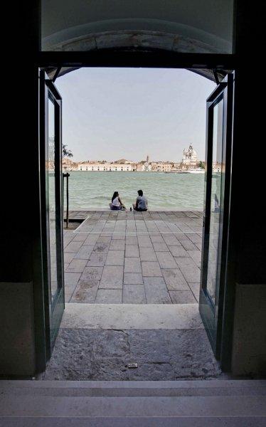 Generator Venice, Veneetsia
