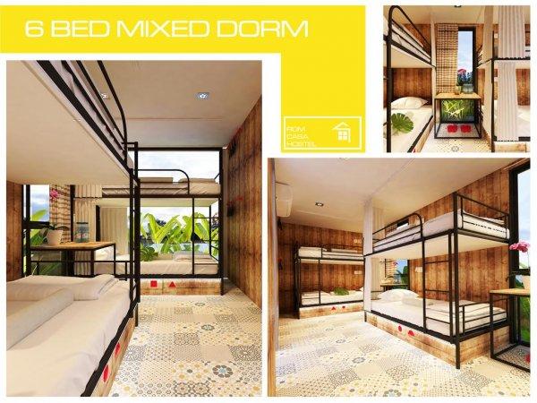 Rom Casa Hotel Da Nang, Danang