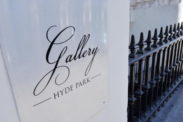 Gallery Hyde Park, London