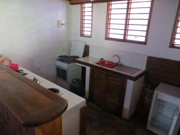Eden Residence, Ambatoloaka