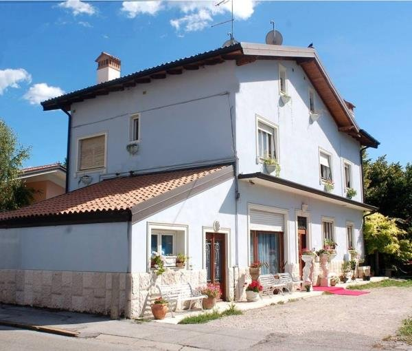 Villa Fiorita Monfalcone, 몬팔코네