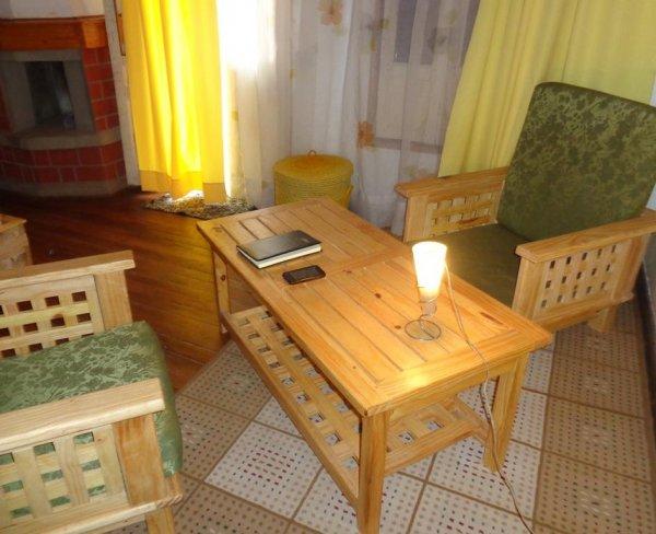 Green Land Lodge, Antsirabe