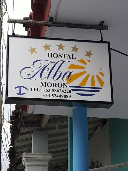 Hostal Snack/Bar Alba, Morón