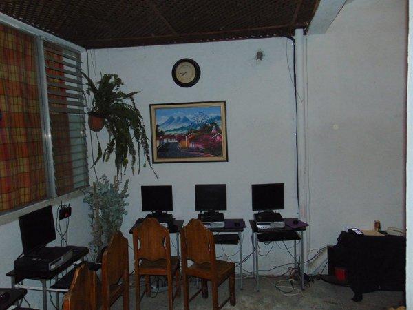 Huellas Hostal Antigua, Antigua Guatemala
