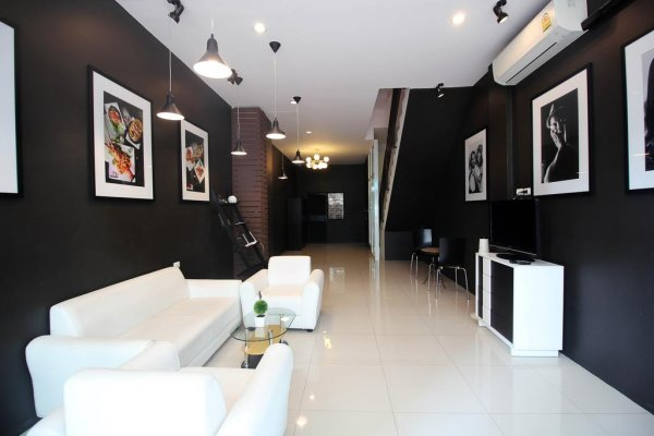 The Artist House Patong,  Patong Beach