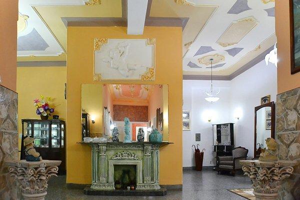 Hostal Yakelyn, Santa Clara
