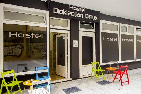 Hostel Dioklecijan Delux, Split