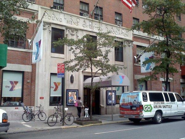 Vanderbilt YMCA, New York City