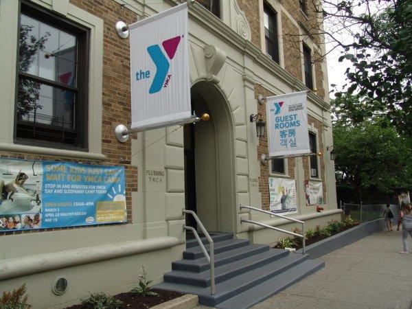 Flushing YMCA, New York City