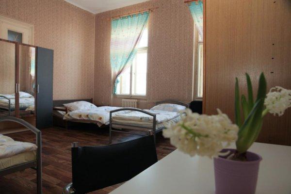 Simplyrooms, Prague