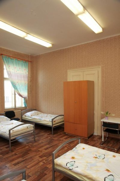 Simplyrooms, Praga