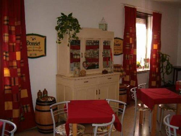 Ostello il Casello, Verres