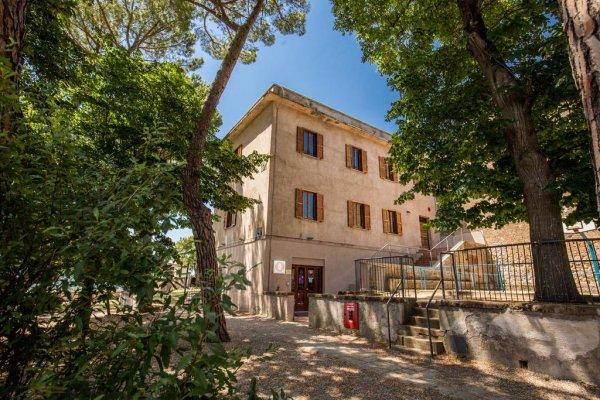 Ostello Magliano Sabina, Rieti