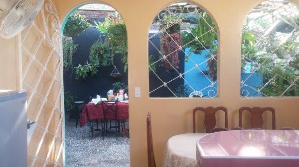 Hostal Casa Sol, Santiago de Cuba